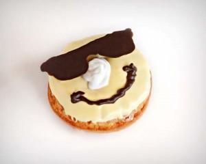 Happy Day Donut custom creation