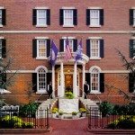 Eight Boutique Hotels & Vintage Stays in Virginia