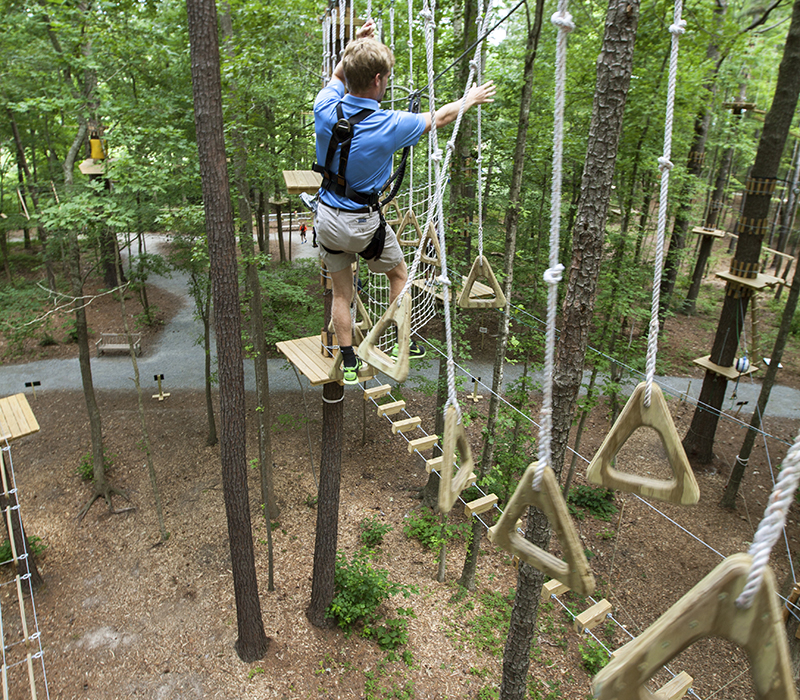 Va Beach Ropes Course The Best Beaches In World