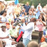 Be a VIP at the Richmond Jazz Festival