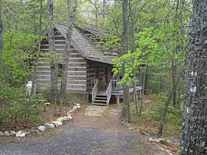 Fiddler's Roost Bed & Breakfast Cabins
