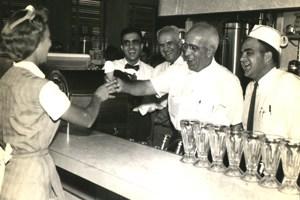 Doumar's, 1957