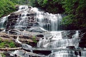 Crabtree Falls Trail