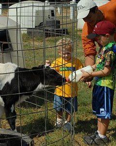 Culpeper Farm Tour