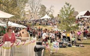 Smithfield Wine & Brew Fest