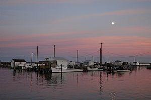 Tangier Island, Virginia