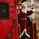 """Make it a """"Polar Express"""" Weekend"""