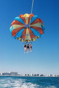 Adventure Parasail
