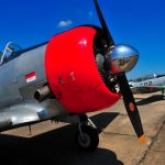 Air Shows Delight Young, Young at Heart