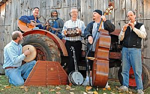 Possum Ridge String Band