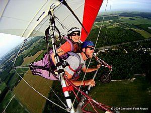 Eastern Shore Hang Gliding Center