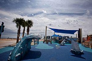 JT's Grommet Island Beach Park
