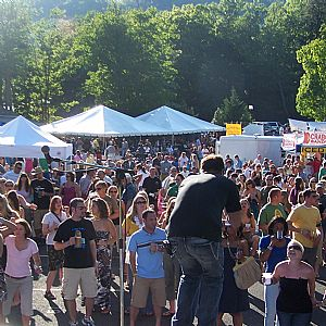 ValleyFest - Shenandoah Valley Beer & Wine Festival