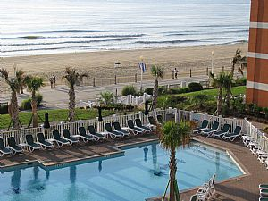 Holiday Inn & Suites North Beach, Virginia Beach