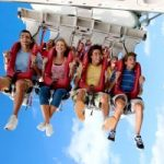 Virginia's Theme Parks Boast New Rides for 2012