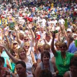 Virginia's Summer Music Festivals