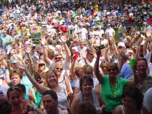 Stuart Beach Music Festival