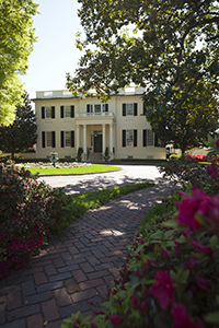 The Virginia Governor's Mansion is the oldest continuously occupied governor's residence in the United States.