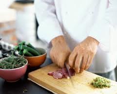 Shenandoah Seasonings Cooking Demos at Skyland Resort
