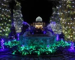 Dominion Garden of Lights