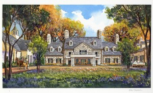 Salamander Resort & Spa, Opening August 2013