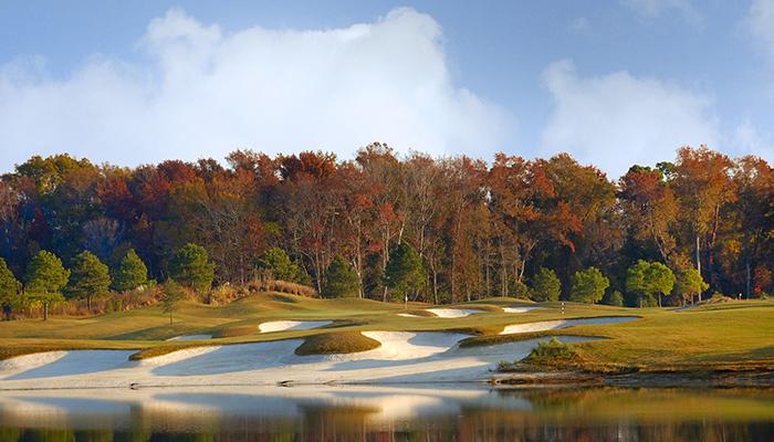 Bay Creek Resort & Golf Club