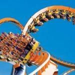 Spring Break Theme Park Savings