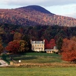 Bed and Breakfasts With Scenic Fall Vistas