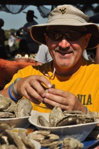 Chincoteague Island Oyster Festival