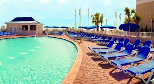 SpringHill Suites, Virginia Beach