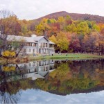 Virginia's Most Beloved Drives for Fall Foliage