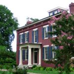 The Mansions of Virginia State Parks