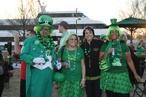 ShamROCK N' ROLL in Norfolk