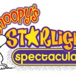 Starlight, Starbright … Snoopy Lights Up the Night!