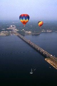 Virginia Lake Festival