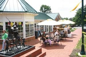 Barter Cafe, Abingdon