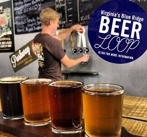 Virginia's Blue Ridge Beer Loop