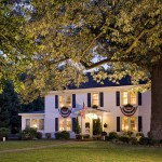 16 Bed and Breakfasts for Virginia History Explorations