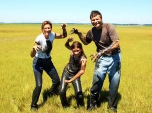 Marine Science Consortium Family Camp