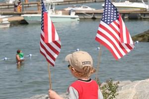Yorktown Independence Day Celebration
