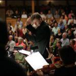 Classical Musicians Converge in Staunton
