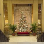 Eight Virginia Resorts for the Holidays