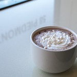 Eight Tasty Virginia Hot Chocolates