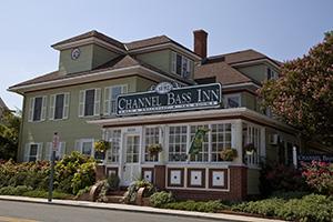 Channel Bass Inn Bed & Breakfast