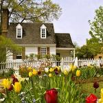 Spring in Virginia – A Photo Essay