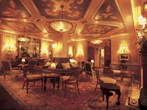 Inn at Little Washington