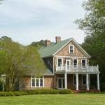 Chapel Neck Farmhouse
