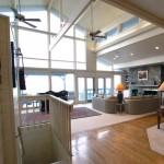 Laurel Point Villa