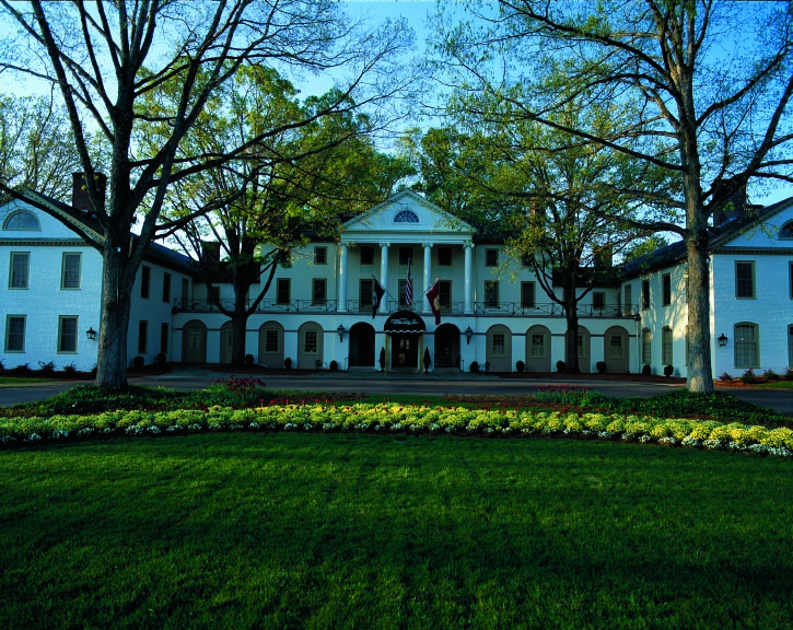 The Williamsburg Inn