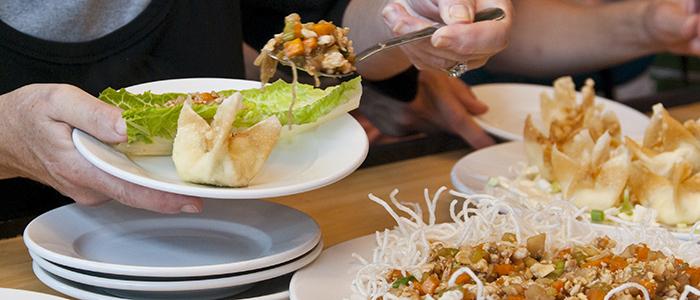 Thai Corner. Real Richmond Food Tours